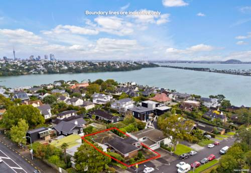 Remuera, Premier Potential And Perfectly Placed, Property ID: 810059 | Barfoot & Thompson