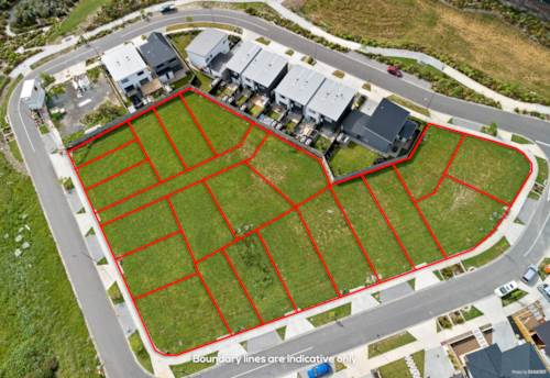 Huapai, Easy build, Easy Sell - 21 Level Sections in Huapai, Property ID: 810266 | Barfoot & Thompson