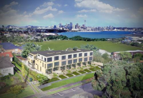 Takapuna, Boutique Living - Prime Coastal Location, Property ID: 810230 | Barfoot & Thompson