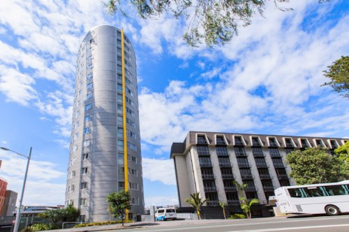 City Centre, City Centre 1 Bedroom Apartment, Property ID: 14001154 | Barfoot & Thompson