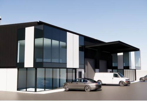 Silverdale, BRAND NEW PREMIUM INDUSTRIAL- UNIT 2 AND 3, Property ID: 85890   Barfoot & Thompson