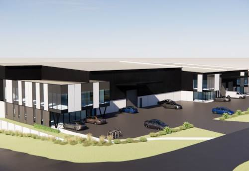 Silverdale, BRAND NEW PREMIUM INDUSTRIAL FOR SALE/LEASE, Property ID: 85889   Barfoot & Thompson