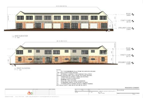 Rosehill, 5 Townhouses Project - RC Included, Property ID: 809567 | Barfoot & Thompson