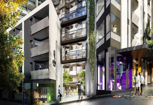City Centre, Brand New Furnished Property! , Property ID: 15002056 | Barfoot & Thompson