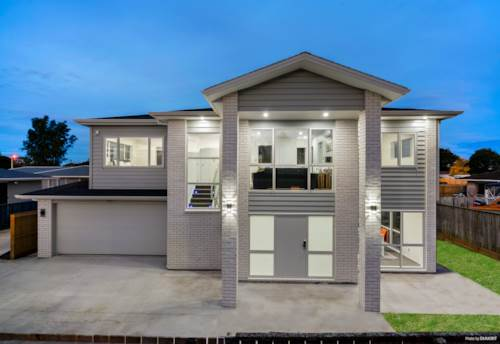 Papatoetoe, THE BEST BRAND NEW IN THE MARKET!!!!, Property ID: 809782 | Barfoot & Thompson