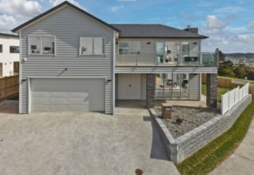 Red Beach, Stylish Family Home, Stylish Life