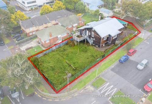 Remuera, Dream Big With Terrace & Apartment Zone In DGZ, Property ID: 810098 | Barfoot & Thompson
