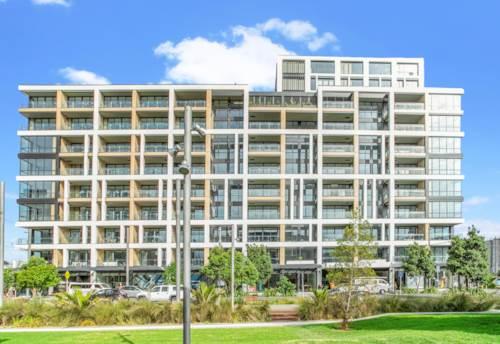 Wynyard Quarter, High Demand One Bedroom Apartment, Property ID: 810468 | Barfoot & Thompson