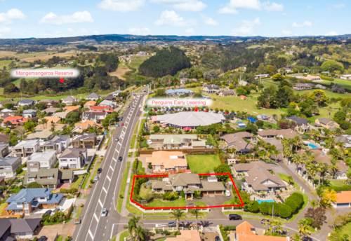Northpark, Big, Bold, 1240m² Land Plus Potential, Property ID: 808541 | Barfoot & Thompson