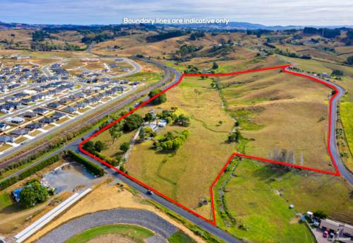 Pokeno, Pot of Gold - Calling all land bankers, Property ID: 810262   Barfoot & Thompson