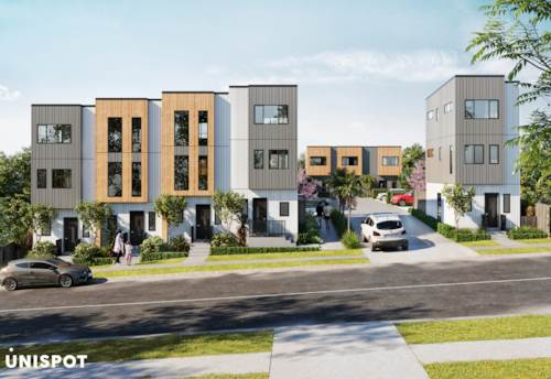 Glen Eden, Routley Heights, Construction Started!, Property ID: 809665   Barfoot & Thompson