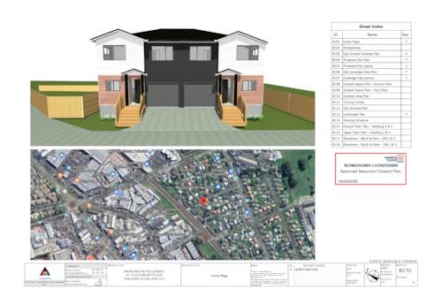 Papakura, Affordable Home & Land Package, Property ID: 810482 | Barfoot & Thompson
