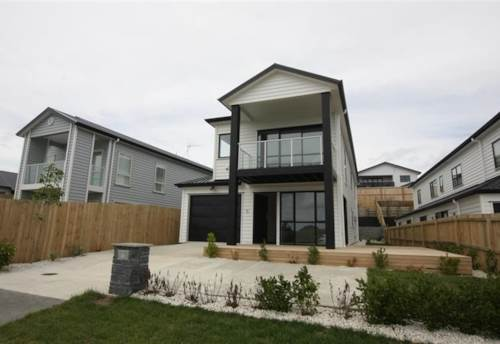 Beachlands, Brand new home , Property ID: 17002245 | Barfoot & Thompson