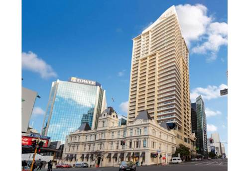 City Centre, Stunning views , Property ID: 17002387 | Barfoot & Thompson