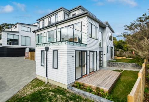 Mairangi Bay, BRAND NEW EXECUTIVE MULTI LEVEL HOME, Property ID: 19002211 | Barfoot & Thompson
