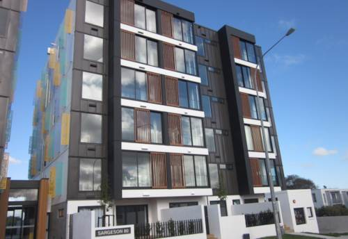 Takapuna, BRAND NEW Apartment Living in Central Takapuna, Property ID: 19002224 | Barfoot & Thompson