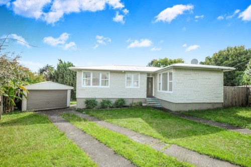 Manurewa, Refreshed 3 Beddie Beauty! More photos coming soon!, Property ID: 20001752 | Barfoot & Thompson
