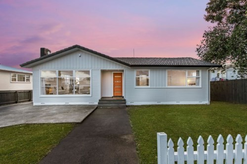 Manurewa, 136 Rowandale Ave, Property ID: 20002472 | Barfoot & Thompson