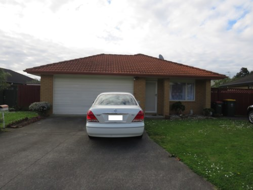 Manurewa, Family home in Pantera way, Property ID: 20003477 | Barfoot & Thompson