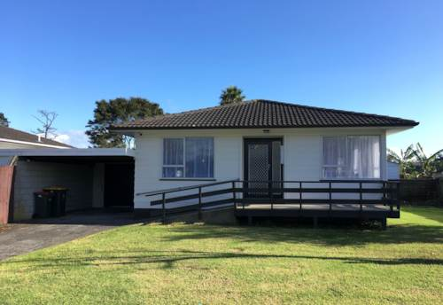 Clendon Park, Home sweet home, Property ID: 20005639 | Barfoot & Thompson