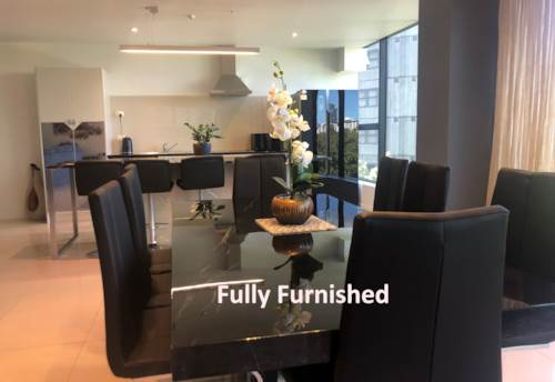 Grafton, Fully Furnished - SPACIOUS APPARTMENT LIVING!, Property ID: 21001522 | Barfoot & Thompson