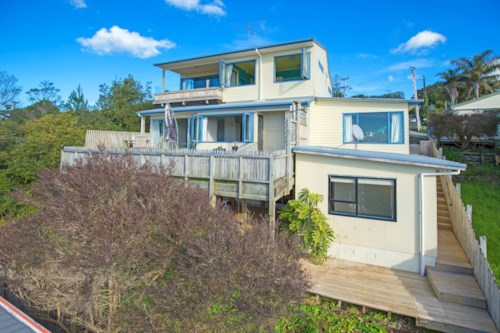 Stanmore Bay, Newly renovated home with seaview - No letting fee!!, Property ID: 22005117 | Barfoot & Thompson