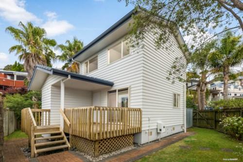 Browns Bay, Three bedroom modern home, Property ID: 22005133 | Barfoot & Thompson