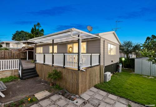 Mt Roskill, Affordable and Walk to Schools, Property ID: 810110 | Barfoot & Thompson