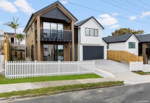 Takapuna, Brand New Home In Privileged Location, Property ID: 810388 | Barfoot & Thompson