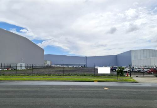 Mangere, AUCKLAND AIRPORT YARD FOR LEASE, Property ID: 85523 | Barfoot & Thompson