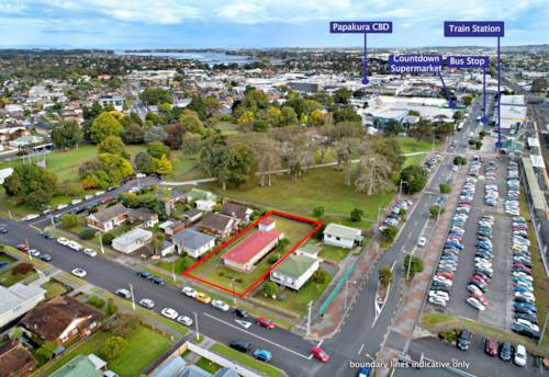 Papakura, TWO BY TWO!, Property ID: 810209 | Barfoot & Thompson