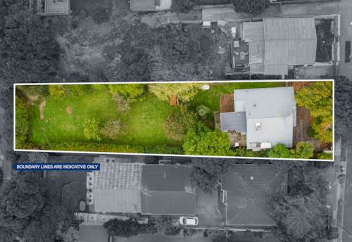 Ellerslie, Outstanding Ellerslie land parcel - 1017m², Property ID: 810560 | Barfoot & Thompson
