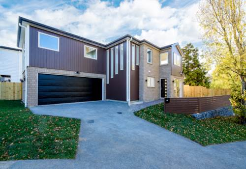 Lynfield, BRAND NEW, EXCLUSIVE DRIVEWAY and CORNER PROFILE, Property ID: 810462 | Barfoot & Thompson