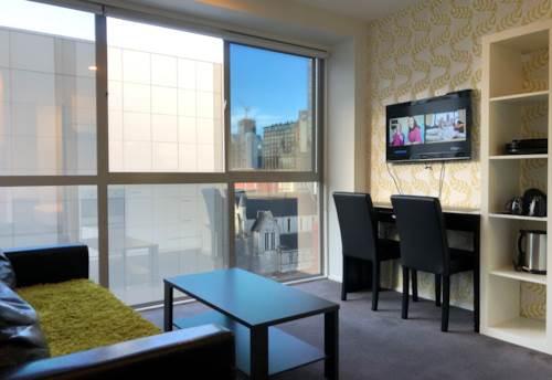 City Centre, 2 Bedroom City Apartment, Property ID: 23002524 | Barfoot & Thompson