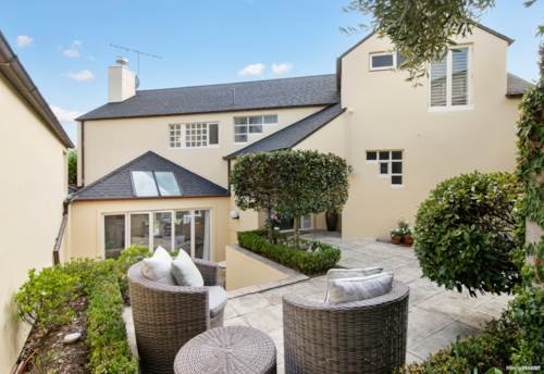 Remuera, 'FRENCH FARMHOUSE' DESIGN WITH VIEWS, Property ID: 809761 | Barfoot & Thompson