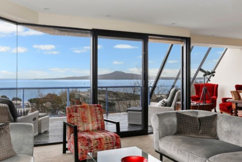 St Heliers,  Luxurious Apartment with Breathtaking Sea Views!, Property ID: 23003686 | Barfoot & Thompson