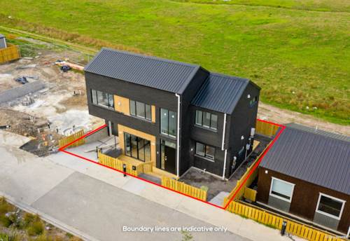 Westgate, Modern new build packed with potential, Property ID: 809863 | Barfoot & Thompson