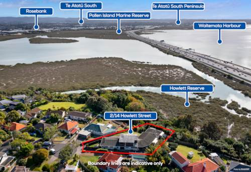 Waterview, Waterviews - Forever Changing Outlook, Property ID: 810298 | Barfoot & Thompson