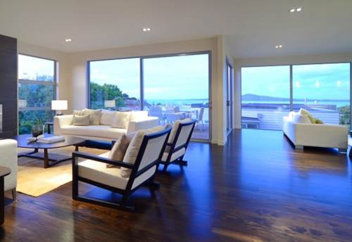 Kohimarama, Indulgent luxury and spectacular panoramic sea and Rangitoto views, Property ID: 23003868   Barfoot & Thompson