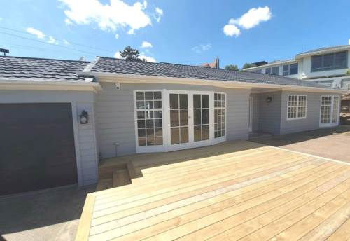Mission Bay, Newly Renovated Family Home , Property ID: 23003887 | Barfoot & Thompson