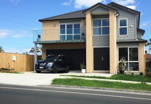 Flat Bush, All Included Stunning Brand New 2 Bedroom Flat in Flat Bush, Property ID: 31001834 | Barfoot & Thompson