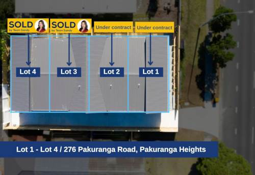 Pakuranga Heights, Brand New & Freehold -In Zone Pakuranga College, Property ID: 804631 | Barfoot & Thompson
