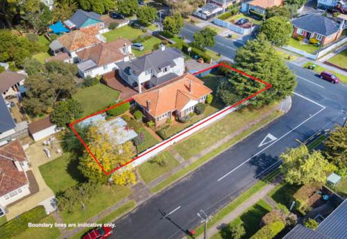Epsom, Corner Site - Prime Location - Mixed Housing Suburban, Property ID: 810602 | Barfoot & Thompson