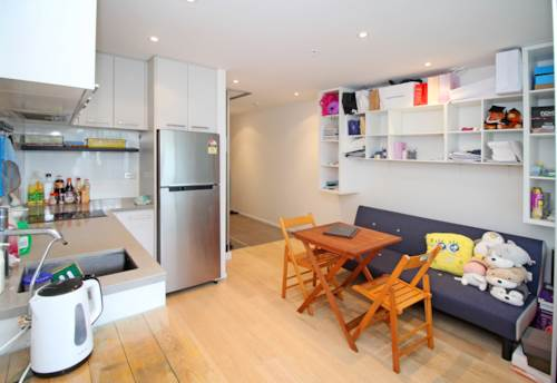 City Centre, 1 Bedroom + 1 Spacious Study,, Property ID: 810635 | Barfoot & Thompson