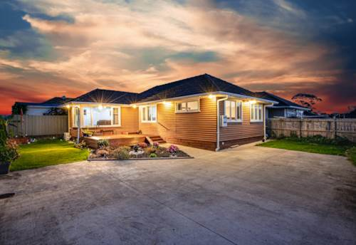 Mangere East, Freehold & Own Driveway!, Property ID: 810708 | Barfoot & Thompson