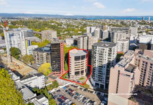 City Centre, AUCKLAND CBD INVESTMENT WITH LONG LEASE TERM, Property ID: 85527   Barfoot & Thompson