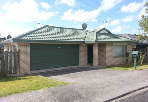 Blockhouse Bay, BRICK AND TILE IN POPULAR BLOCKHOUSE BAY, Property ID: 24000597 | Barfoot & Thompson