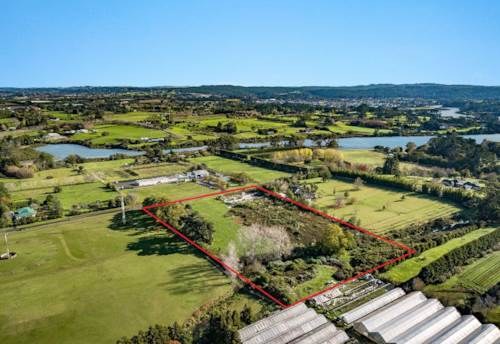 Whenuapai, Opportunity calls! Potential Plus!, Property ID: 809122 | Barfoot & Thompson