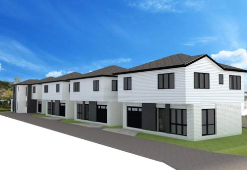 Papatoetoe, Brand New Home for First home buyers, Property ID: 810836 | Barfoot & Thompson