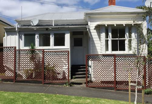 Ponsonby, 1 BEDROOM VILLA CONVERSION , Property ID: 24000703 | Barfoot & Thompson